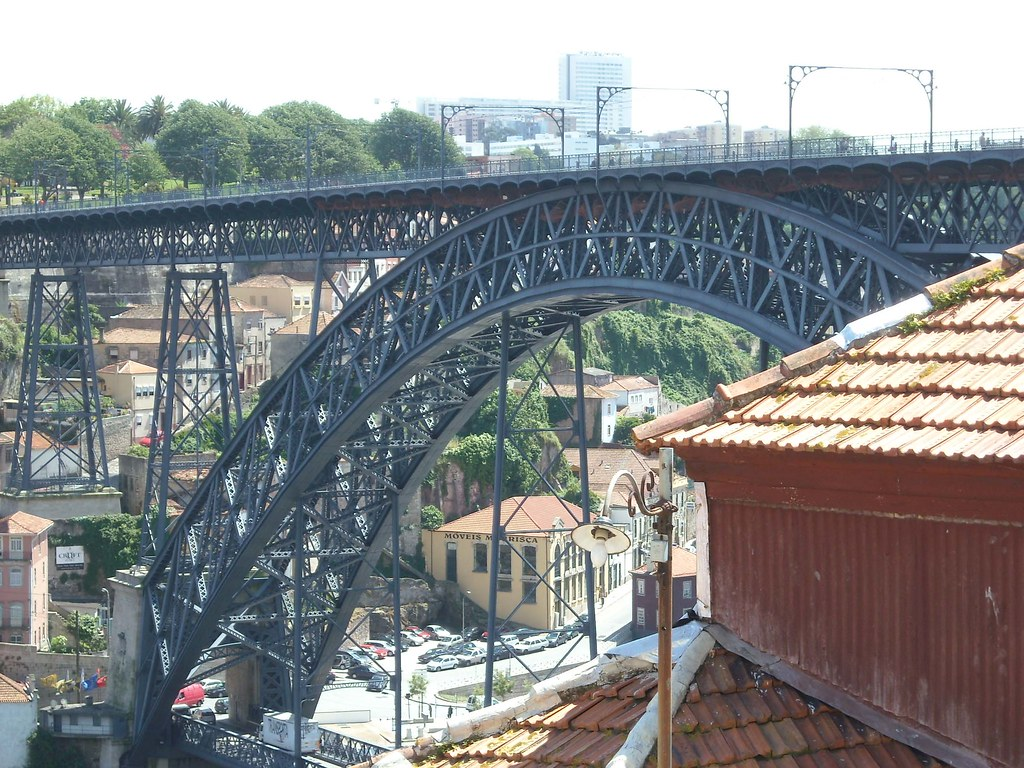 Ponte de Dom Luís