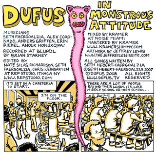 Dufus-front-cover