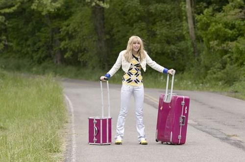 Hannah Montana por ti.