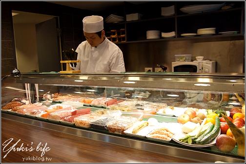 [試吃推薦]*鮮納肚~不一樣的100元快炒店(東區)   Yukis Life by yukiblog.tw