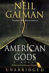 尼爾蓋曼《美國眾神》:造神‧敬神‧毀神 @ 藍色雷斯里的陰暗地下室 :: 痞客邦