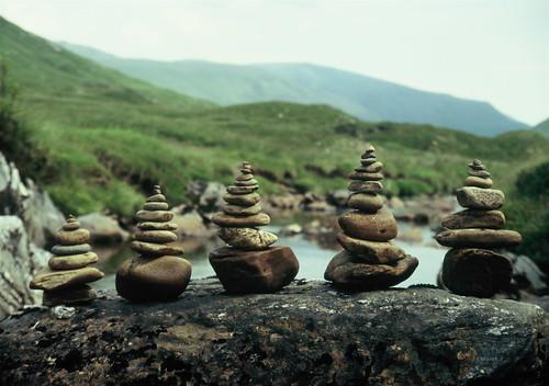 Five sisters, Scotland, 2006