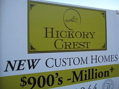 Hickory Crest Fulton County Commnity
