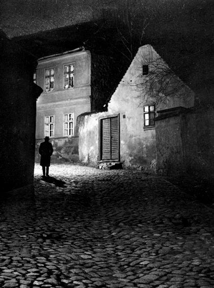 Andre Kertesz-Budapest