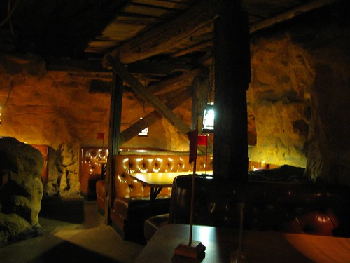 Miners Booths