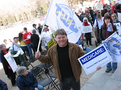 Medicare: Forward NOT Backward