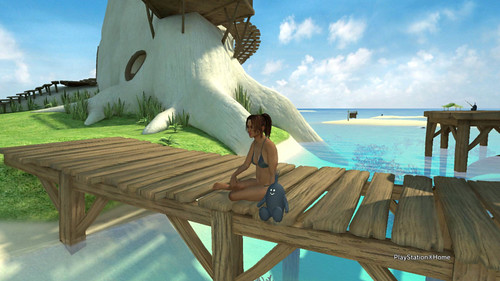 LocoRoco Island 05