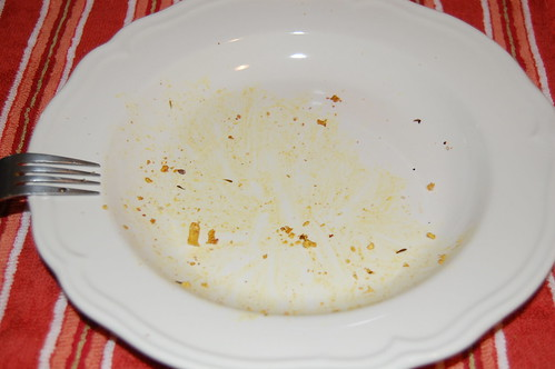 All Gone!