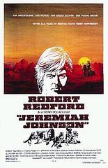 Las aventuras de Jeremias Johnson