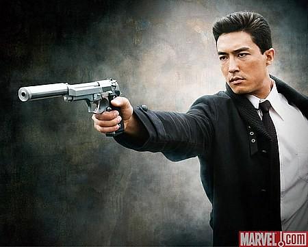 Agent Zero (Movie)
