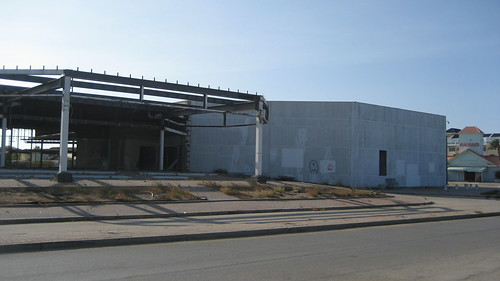 Former Royal Cabana Casino