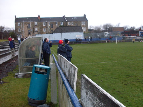 The Neilston dug-out
