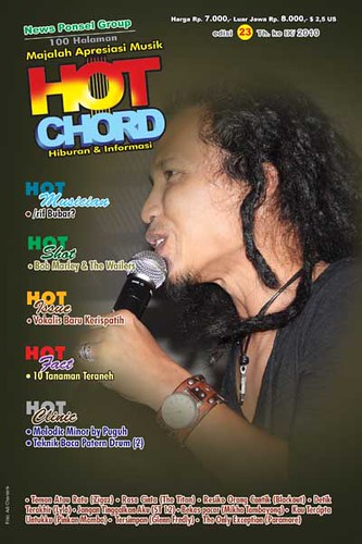 Cover edisi 23