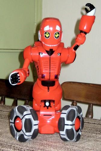 WowWee Tri-bot photo