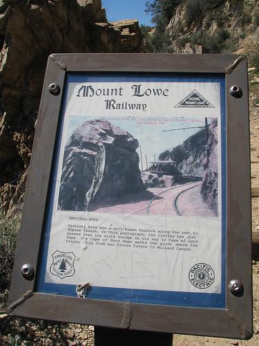 Mt. Lowe Railway 09