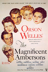 The magnificent Amberson