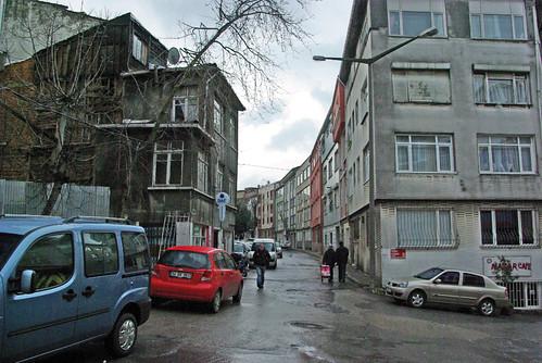 İmrahor region of Üsküdar, İstanbul, Pentax K10d