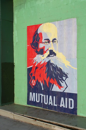 Obama's Hope --> Kropotkin's Mutual Aid #1