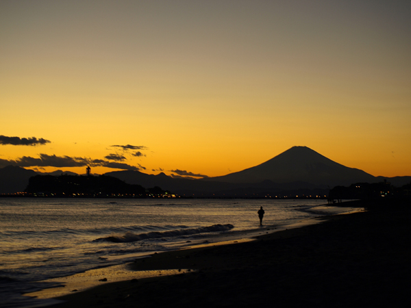 江ノ島 22