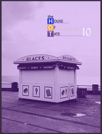 House of Tate Issue 10