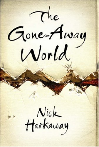 Gone-Away World cover
