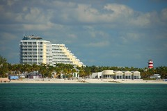 Westin Our Lucaya Resort