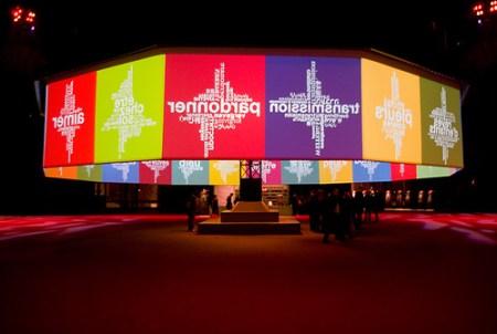 Expo 6 milliards d'autres
