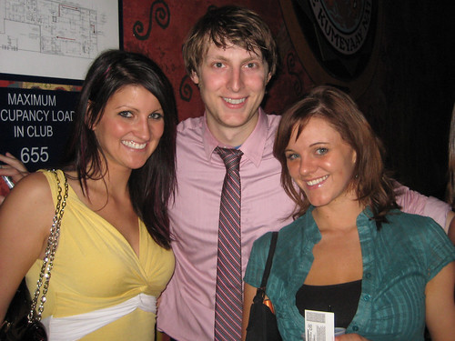 Eric Hutchinson...they dont grow guys like this in SD