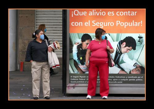 Gripe porcina en Mejico. Galería de tomasinrin