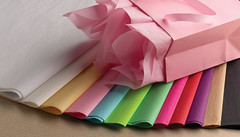 Jewelers Tissue Paper