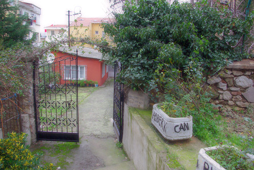 Rumi Mehmet Pasa camii, üsküdar, istanbul, pentax k10d