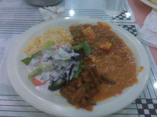 Shadman Restaurant - Food
