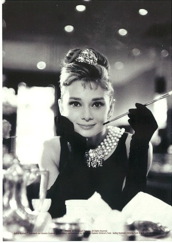 Watch this video to learn how to get Audrey Hepburn's bouffant: