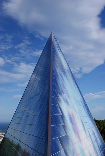 Mt Victoria Pyramid
