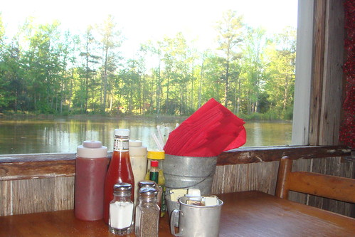View from the Table