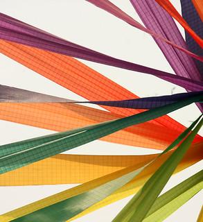 festival colors...