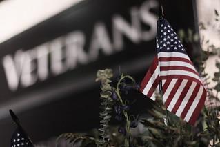 Veterans Flag