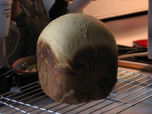 Buttermilk Maple Bread
