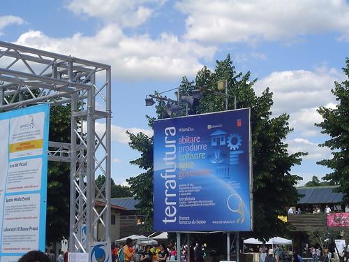 Terra Futura 2009 / Future Earth 2009
