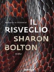 Il risveglio di Sharon Bolton - Mondadori