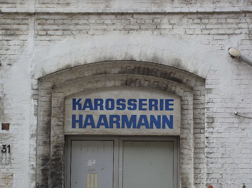 Karosserie Haarmann