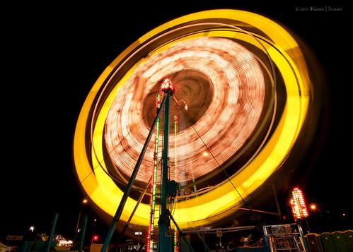 Ferris Wheel, Foster City