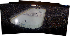 Mellon Arena, March 10, 2009