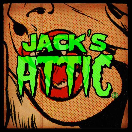 Jack's Vampira Logo