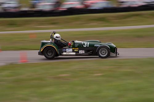 Golspie Sprint 7th June 2009
