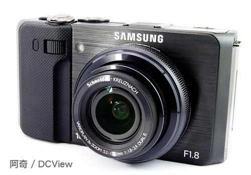 Samsung EX1 front_3