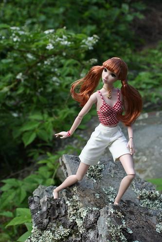 Rock Climbing Misaki