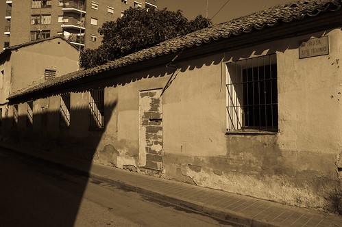 El edificio del bar Torrejonero (III)