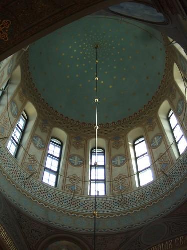 Uspenski Dome