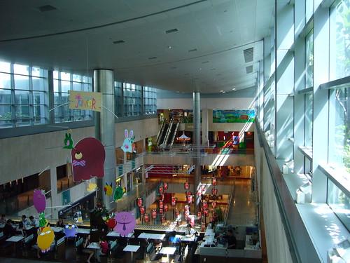 The Paragon, Singapore